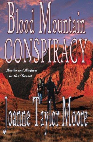 Download Blood Mountain Conspiracy (Volume 3) pdf epub