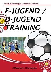 E-Jugend / D-Jugendtraining: effektive Übungen
