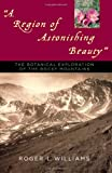 A Region of Astonishing Beauty, Roger Lawrence Williams, 1570983976