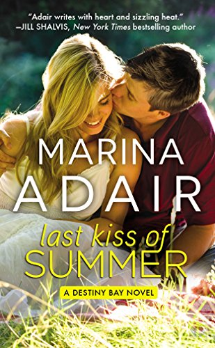 Marina Adair - Last Kiss of Summer Audiobook Free Online