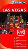 Michelin Must Sees Las Vegas, Michelin Travel Publications, 2067102885