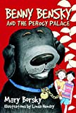 img - for Benny Bensky and the Perogy Palace book / textbook / text book