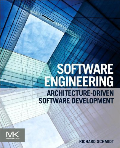 Download Software Engineering: Architecture-driven Software Development Pdf