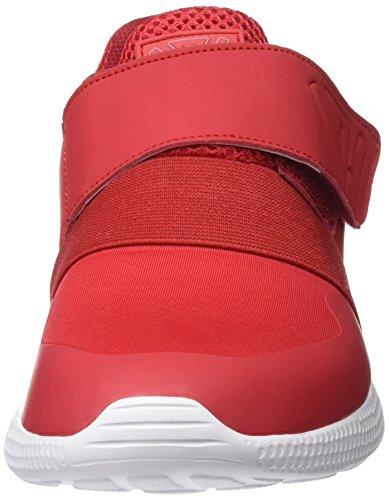 BEPPI Sport Shoe 2155231, Zapatillas de Deporte Exterior Para Mujer Rojo (Vermelho)
