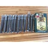 Original Shizhen Li Smokeless Moxa Rolls, Joss Sticks 10 Pcs/box