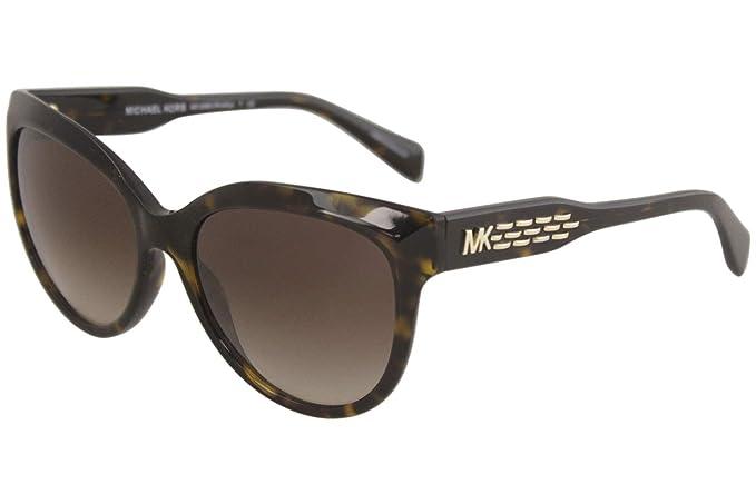 Michael Kors 0MK2083 Gafas de sol, Dark Tot, 57 para Mujer ...