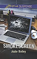 Smokescreen (Love Inspired Suspense)