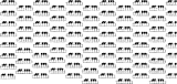 Music Treasures Keyboard Gift Wrap Pack of 5