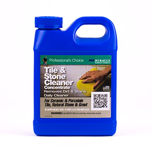 Miracle Sealants TSC6QT Tile & Stone, Quart ()