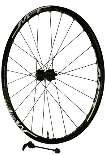 Amazon.com : Shimano MT65 MTB Tubeless Front Wheel, 6 Bolt : Bike Wheels : Sports & Outdoors