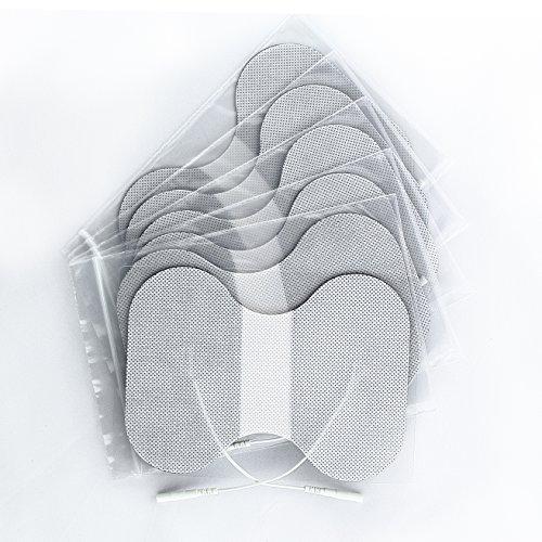 Syrtenty Premium TENS Unit Electrodes 4.5
