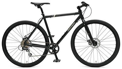 (Retrospec AMOK v3 8-Speed UrbanGravel/Commuter Bike)