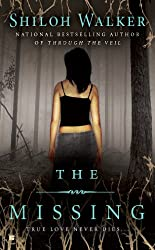 The Missing (The FBI Psychics series Book 1)