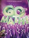 Go Math!, Grade 3, HOUGHTON MIFFLIN HARCOURT, 0547352026