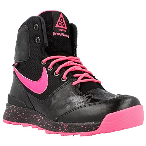 stasis acg boot black pink