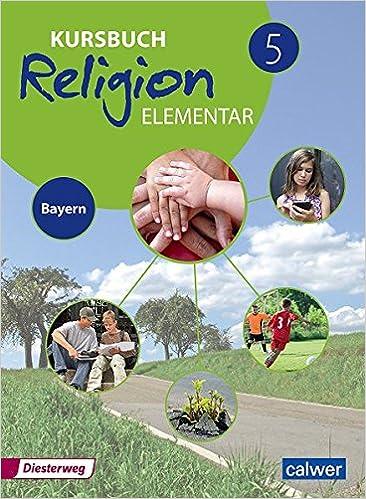 Kursbuch Religion Elementar 5