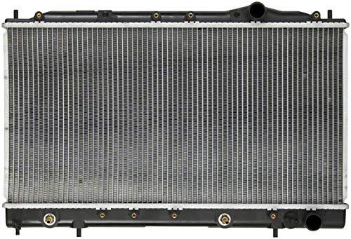 Spectra Premium CU1145 Complete Radiator