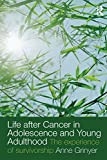 Life after Cancer in Adolescence and Young Adulthood : The Experience of Survivorship, Grinyer, Anne, 0415477034