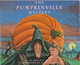 The Pumpkinville Mystery, Cole, 0671669060