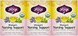 Best Tea With Chamomiles - Yogi Teas Woman's Nursing Support 16 Tea Bags Review