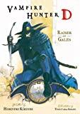 Vampire Hunter D, Vol. 2: Raiser of Gales