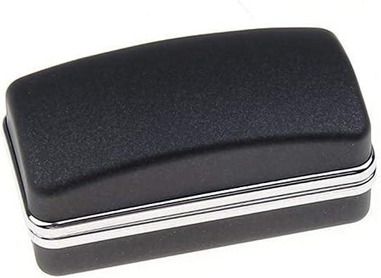 FANKUNYIZHOUSHI - Gemelos Storage Box Deluxe, Color Negro, de ...