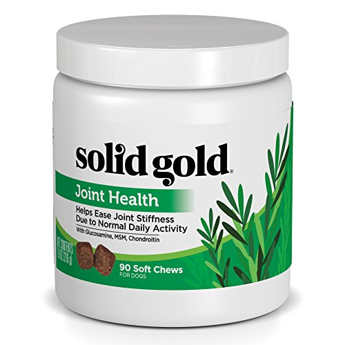 Solid Gold Grain Free Glucosamine Chondroitin