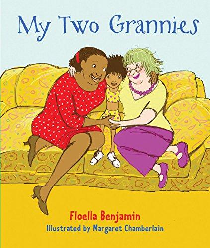 Download My Two Grannies pdf epub