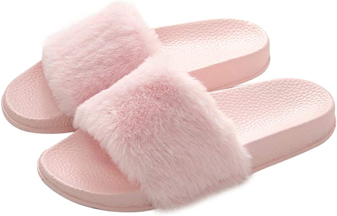Pink Slippers Cheaper Than Retail Price Buy Clothing Accessories And Lifestyle Products For Women Men