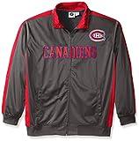 NHL Men's Tricot Track Jacket