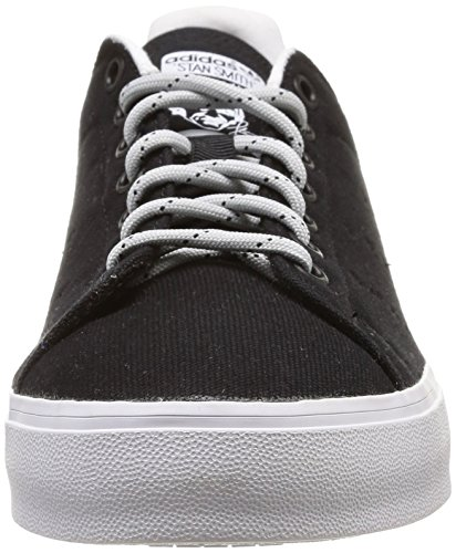 adidas Stan Smith VULC - Zapatillas Hombre Cblack/Cblack/Ftwwht