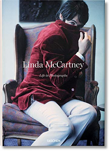(Linda McCartney. Life in Photographs (French Edition))