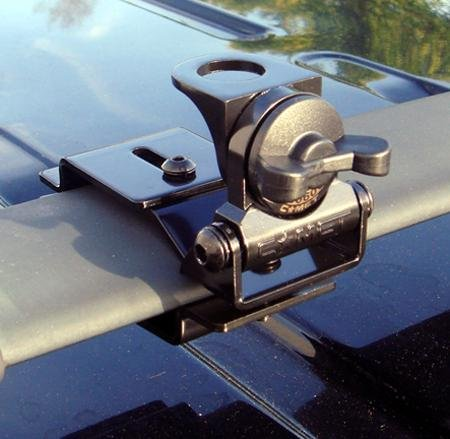 RS-660U Roof rack antenna mount, 2.5