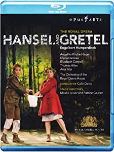 Humperdinck: Hansel and Gretel [Blu-ray]