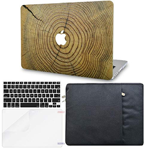 (KECC Laptop Case for New MacBook Air 13