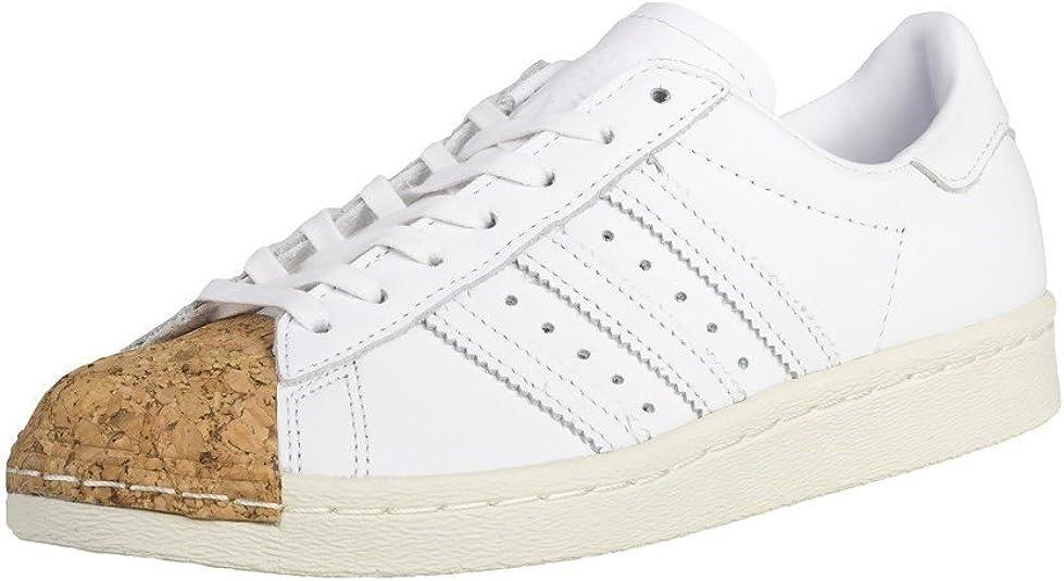 ADIDAS Originals Superstar 80s Cork BA7605-: Amazon.es: Zapatos y complementos