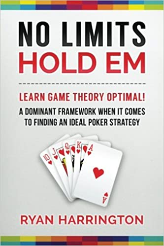 ?INSTALL? No Limits Hold Em: Learn Game Theory Optimal! A Dominant Framework When It Comes To Finding An Ideal Poker Strategy. teams hijos iniciado Chiral dignity junction dominio