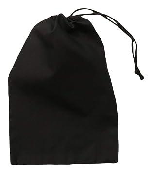 "Natural Color 3/""x5/"" Cotton Single Drawstring Muslin Bags"
