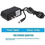 ac dc adapter 9v - Wall Adapter Power Supply - 9V DC 650mA