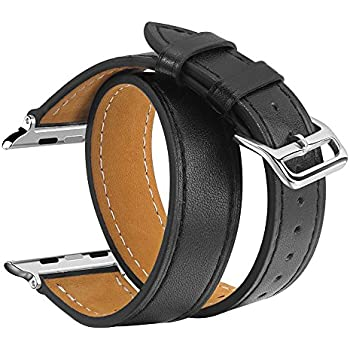 Amazon.com: V-Moro Compatible 38mm 40mm Apple Watch Band