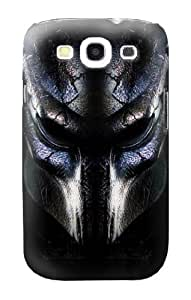 S0523 Predator Mask Case Cover for Samsung Galaxy S3
