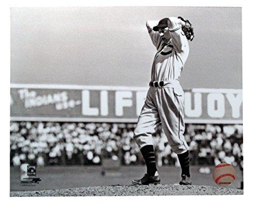 Steiner Sports Memorabilia 8FELLER Unsigned Bob Feller 8x10 Unframed Photo