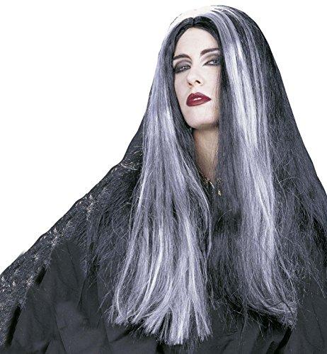 morticia fancy dress - 3