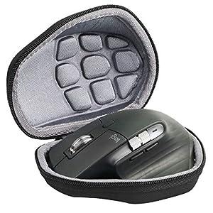 Étui de Voyage Rigide Housse Cas pour Logitech MX Master/Master 2S / Master 3 Souris sans Fil Bluetooth par co2CREA…