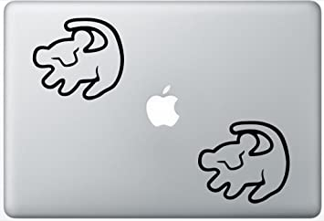 Vinyl Decal Sticker for Wall Lion King Car iPad Laptop iPhone