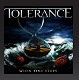 When Time Stops by Tolerance
