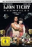 Ijon Tichy: Raumpilot - Staffel 1&2 [Alemania] [DVD]