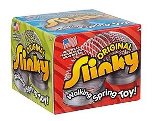 how to make a plastic slinky