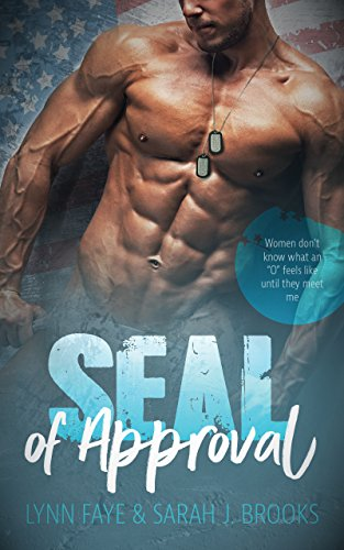 SEAL of Approval by [Faye, Lynn, Brooks, Sarah J.]