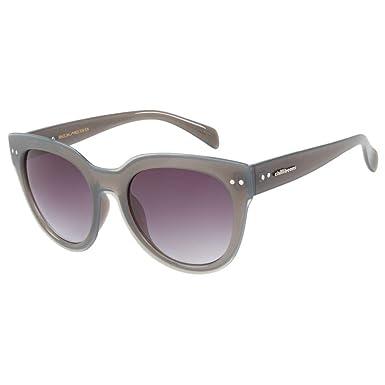 858ba66f9 Óculos de Sol Feminino Chilli Beans Cinza 2492 OC.CL.2492.2004 M ...
